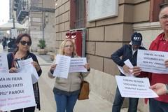 Multisala in Fiera a Bari, dipendenti esasperati in sit-in al Comune