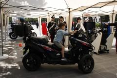 L'Arma dei Carabinieri compie 205 anni, a Bari festeggiamenti in tutta la città