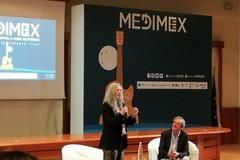 Medimex 2019, Patti Smith all'Università di Taranto canta insieme al pubblico - VIDEO