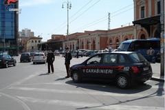 Sorpresi a spacciare in piazza Moro, arrestati due ragazzi di 19 e 20 anni