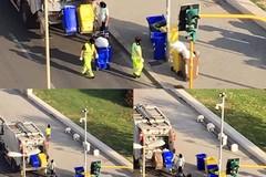 Tutti i rifiuti finiscono nell'indifferenziato? Amiu: «Sono contaminati, basta fare attenzione»