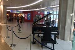 Festa della Musica, all'Aeroporto di Bari una giornata di concerti nell'area imbarchi