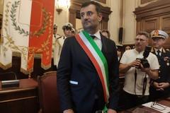 La proclamazione bis di Decaro a Bari: «Sarò il sindaco degli ultimi»