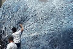 Prove per lo sbarco sulla luna al Politecnico di Bari