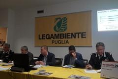 Criminalità ambientale, la Puglia si riconferma al terzo posto