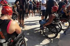 """Duecento atleti per """"Zerobarriere"""" a Bari: """"La diversa abilità ha tante potenzialità"""""""