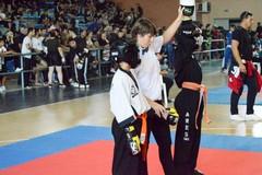 Kickboxing, Bari conquista le prime medaglie