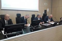 Protocollo d'intesa tra regione Puglia e Ferrovie Sud - Est