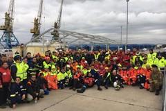Terremoto in Albania, procede il sistema di accoglienza dei volontari della Puglia