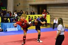 Kickboxing, Bari conquista l'oro per la prima fase interregionale