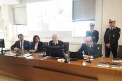Bari, la polizia locale presenta i dati del 2019. Pioggia di multe in centro