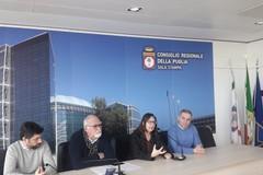 """Bari, presentato il concorso scolastico """"Antonella Diacono"""""""