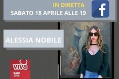 La prostituzione ai tempi del Covid, alle 19 in diretta su BariViva con la escort Alessia Nobile
