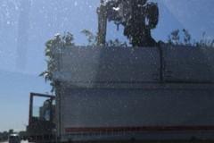 Trasporta rifiuti col mezzo senza assicurazione, multato a Bari