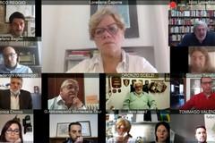 Crisi Covid, Emiliano e Capone incontrano le agenzie viaggi della Puglia: «In campo misure di rilancio»