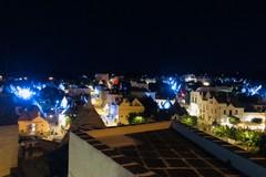 """""""Summer Lights 2020"""", i trulli di Alberobello illuminati con le opere di Raffaello"""