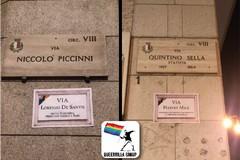 Bari, cambiano i nomi delle strade, ora c'è anche quella di Lorenzo Varichina