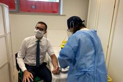 Politecnico di Bari, al via i test sierologici Covid per la comunità accademica