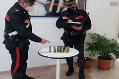 Natale, aumenta la vendita di petardi vietati: denunciato un 48enne a Bari