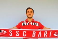 SSC Bari, acquistato il difensore Belli dal Pisa