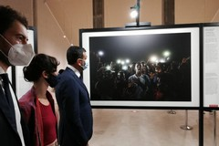 "A Bari torna ""World press photo"", al Margherita la mostra di fotogiornalismo internazionale"