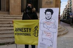 Bari, studenti universitari chiedono la scarcerazione di Patrick Zaki