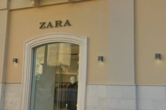 La società proprietaria di Zara annuncia chiusura di 1200 negozi. A rischio lavoratori di Bari?