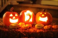 Pronti per Halloween? Ecco gli eventi a Bari della notte più paurosa dell'anno