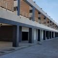 Waterfront San Girolamo, prende vita la piastra sul mare. Palone: «A giorni i bandi per assegnazione dei locali»