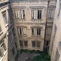 Bari, nuova vita per l'ex Istituto Nautico, da rudere a residenza per studenti