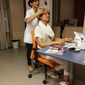 Laboratori di bellezza per le donne dell'oncologico con La Forza e il Sorriso Onlus