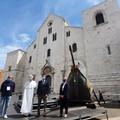 """San Nicola a Bari si festeggia online, ecco come sarà lo spettacolo """"Nicolaus: e venne dal mare"""""""