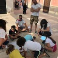"Comune di Bari, ripartono le iniziative  ""on the road "" dell'educativa di strada"
