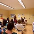 Accoglienza in famiglia di minori, a  Bari prima giornata di formazione per 25 famiglie