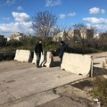 S. Caterina, stop a rifiuti e rischio aggressioni: arrivano i pali della luce in via San Giorgio Martire