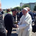 Papa Francesco torna a Bari, sarà in città a febbraio 2020