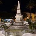 Ceglie del campo, sostituite le vecchie lampade di piazza V. Emanuele