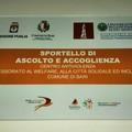 Università di Bari, al via domani le attività online dello sportello antiviolenza
