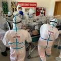 Covid-19, in Puglia primo corso specialistico di gestione del paziente in alto biocontenimento