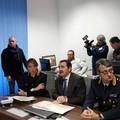 Metal detector, barriere anti tir e dispiegamento di forze: le misure di sicurezza per il papa a Bari