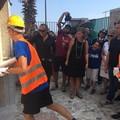 San Girolamo, la villa confiscata alla mafia si trasforma in un ambulatorio solidale