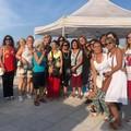 """Bari social summer, inaugurato il  """"Villaggio del mare """" sul waterfront di San Girolamo"""