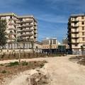 Parco Rossani, lavori agli sgoccioli per le recinzioni. Galasso: «Consegna entro estate»