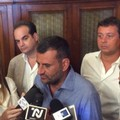 Palagiustizia di Bari, Decaro risponde al ministero: «Se vogliono proroga per lo sgombero la chiedano»