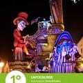 Carnevale di Putignano, l'associazione Carta & Colore vince la sfilata dei carri
