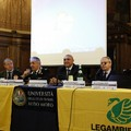 Legambiente, il punto sugli ecoreati in Puglia