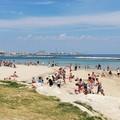 Spiagge libere, Decaro contro l'Iss: «Impossibile far rispettare le regole»
