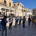 Mascherine e distanziamento, così a Bari riprende l'attività delle guide turistiche