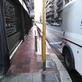Bari, in corso il lavaggio straordinario delle strade