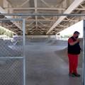 Ritorno in zona gialla, riaprono parchi e playground a Bari: «Lo sport ricomincia a vivere»